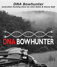 DNA Bowhunter
