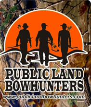 Public Land Bowhunters