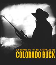 Colorado Buck
