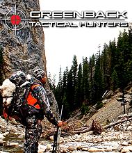 Greenback Tactical Hunters