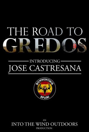 The Road to Gredos