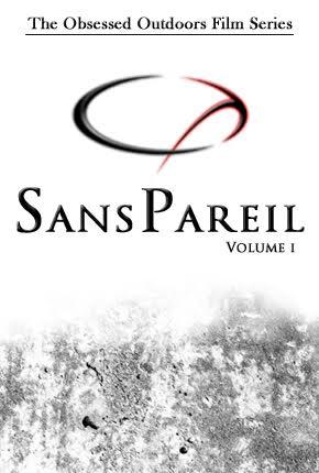 Sans Pareil Volume I