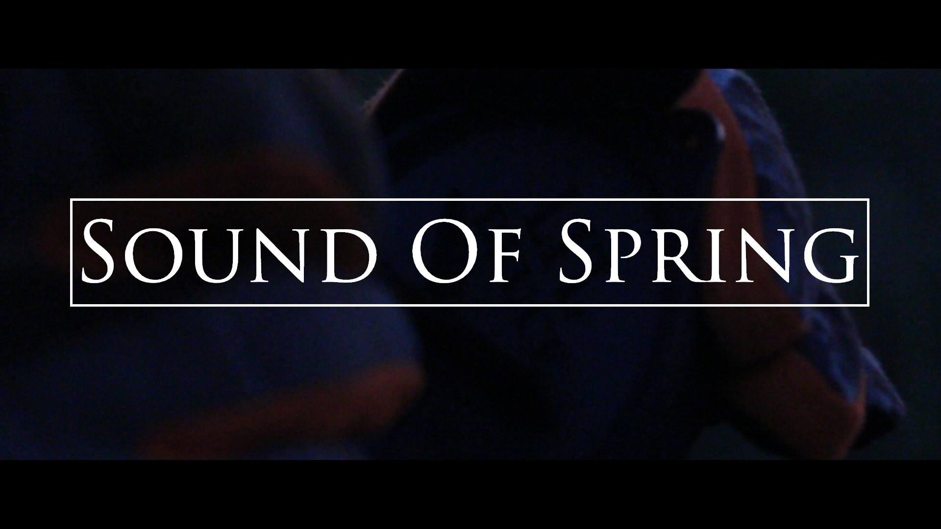 Sound of Spring