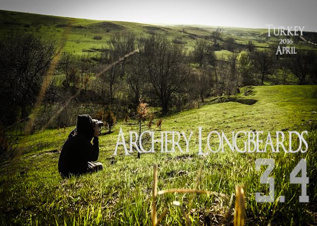 T2K: Archery Longbeards S3E4