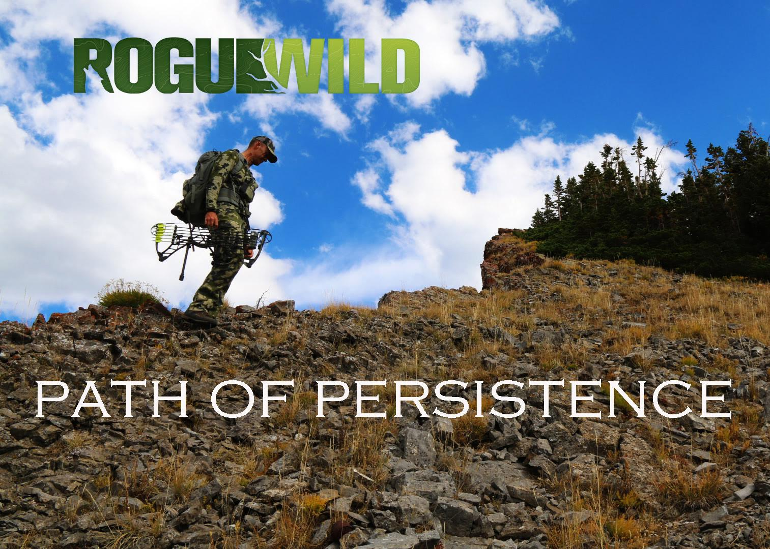 Path Of Persistence