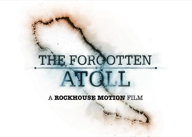 The Forgotten Atoll