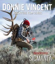 Donnie Vincent