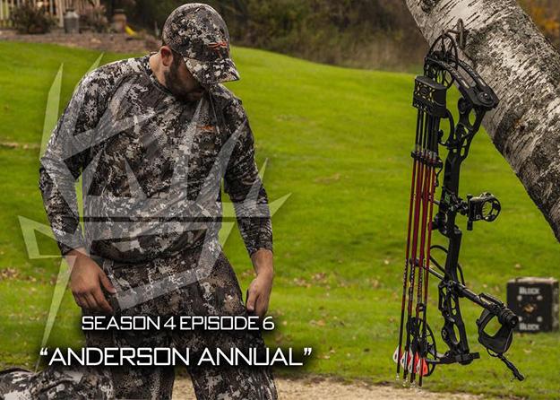 Anderson Annual